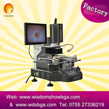 Low Cost Laptop Motherboard WDS-600 bga soldering station(China)