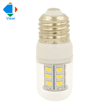 led light bulb 6 watts E27 epistar chip smd 5730 30leds china-energy-saving-lamp 6w 220v 110v led corn bulbs 360 Degree lamps(China)