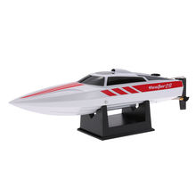 Cool RC Toys Boat Volantex Vector 28 795-1 Remote Control Speedboat Ship 2.4GHz 30km/h High Speed Brushed RTR RC Racing Boat
