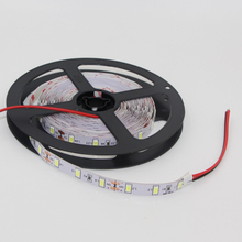 LED Strip SMD 5630 5730 Waterproof DC12V 60LEDs/m Tira LED Light Flexible Neon Lamp Luz Led strips LED Tape Lamps 1m 5m 10m 20m(China)