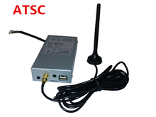 Pure android 4.4.4 Car DVD Player DVB-T(ATSC) TV Box + TV Antenna for our Android Car DVD sells with our car DVD only