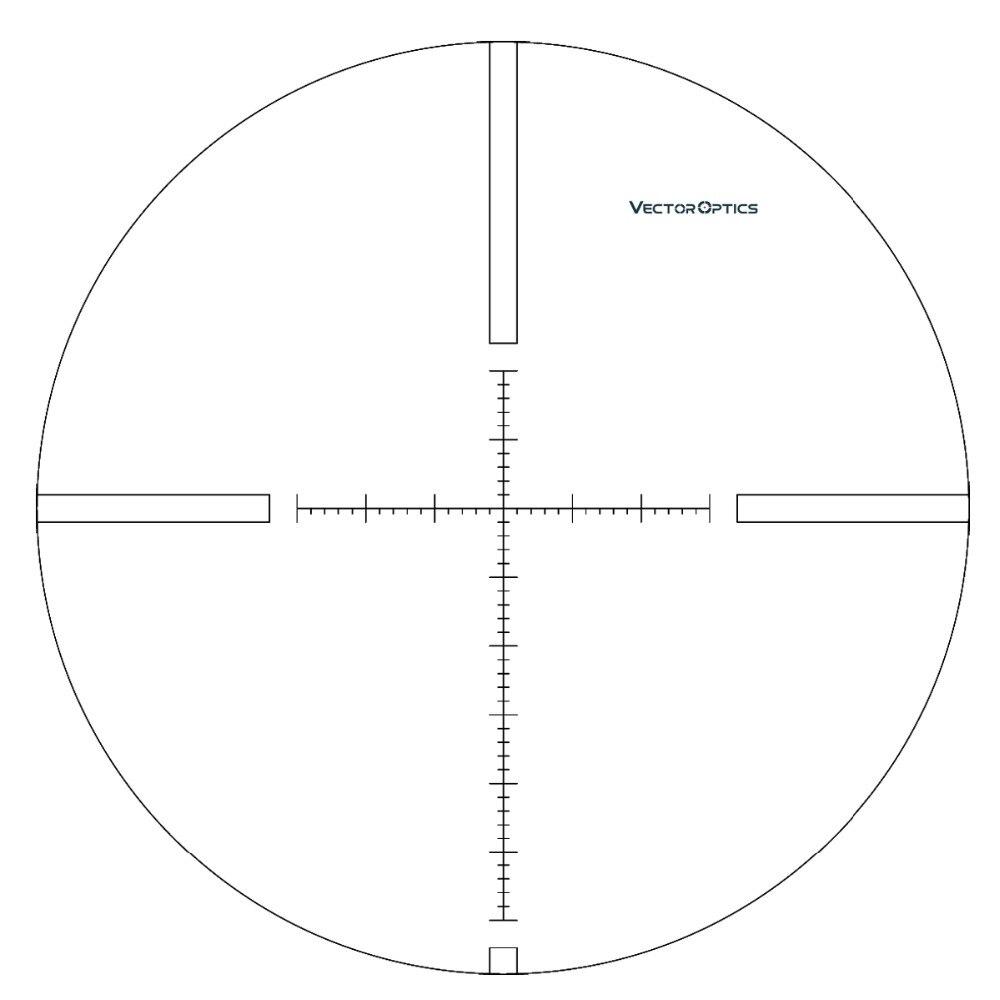 New VO Sentinel 6-24x50 Acom reticle
