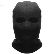Low Price Gear XS Unisex Winter Warm Full Face Mask Cover Neck Guard Scarf CS Shield Ski Cycling Cap 34