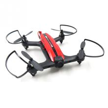 T18 2.4GHz 4Channels Wifi FPV 720P Wide Angle HD Camera Mini RC Racing Drone RC Quadcopter(China)