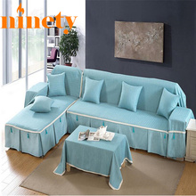Flax Sofa Chaise Sofas Eurocools Per Universal Dimensionless Sofa Chaise Longue 4 Covers Cases For Furniture A90