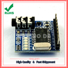 MT8870 DTMF voice decoding module telephone module dial control board(China)