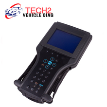 Diagnosis For GM TECH2 Diagnostic Tool (for GM,OPEL,SAAB ISUZU,SUZUKI HOLDEN) Tech2 Scanner With DHL Shipping(China)