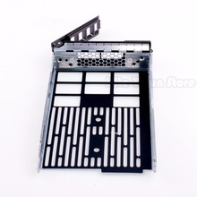 "NEW 3.5"" SAS SATA Caddy Tray For Dell PowerEdge R310 R410 R510 R810 R610 R710 R910(China)"