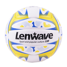 Indoor Volleyball Standard 4 size Volleyball High Quality Volleyball Official Game Camouflage Park Ball