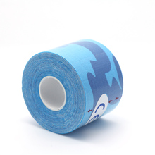 5M*5CM Kinesio Taping Athletic Kinesiology Tape Sport Taping Strapping Good Quality Football Knee Muscle Kinesio Taping