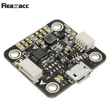 Buy Original Realacc 20X20mm Betaflight STM32F745VGT6 2S-4S BEC 5V1A Super_S F7 Flight Controller RC Models Multicopter Frame for $28.49 in AliExpress store