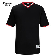 Pastore1908 brand basketball jersey male New United States Team Clothing Male training Clothes Custom top sports t shirt newest(China)