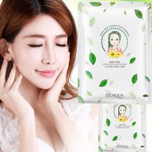 2017 Hot Sale Facial Face Mask Sheet Essence Replenishment Moisture Mask Cosmetics masque visage 100% Brand New Anne(China)