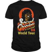 Buy Randy Watson Sexual Chocolate World Tour Shirt Cool Casual pride t shirt men Unisex New Fashion tshirt free shipping tops