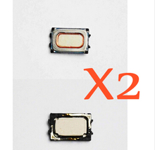 2 X Earpiece Speaker Replacement For Nokia E6 E73 X7 T7 702T 701 7230 603 6760 New In Stock + Tracking