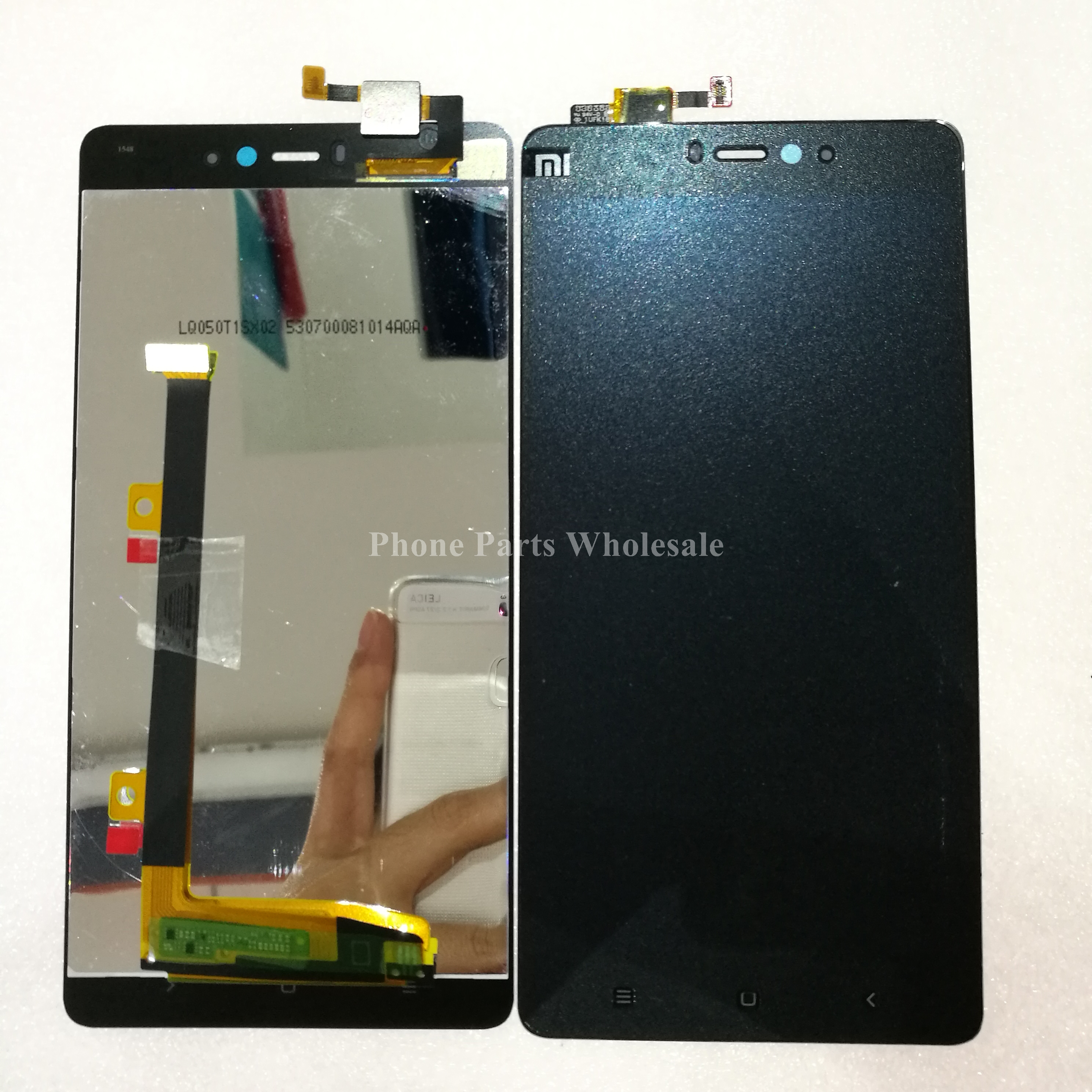 Tested Working MI 4i LCD Display +Touch Screen Digitizer Assembly For Xiaomi Mi 4i Mi4i M4i Mobile Phone Repair Parts<br><br>Aliexpress