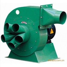 Industrial grade / dust suction fan / blower / dust collector, 2.2kW, 3KW, 4kw, 5.5k7.5(China)