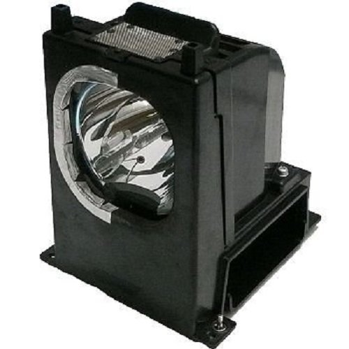 Projector Lamp Bulb 915P027010 for Mitsabishi WD-62827 WD-62927 WD-73727 WD-73827 WD-73927 TV with housing<br>