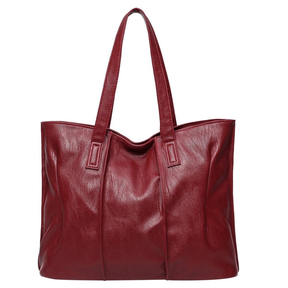 Luxury Brand Womens Handbags Designer Fashion Ladies Big Handbag Lady Shoulder Bag Tote Purse Leather Women Messenger New Style<br><br>Aliexpress