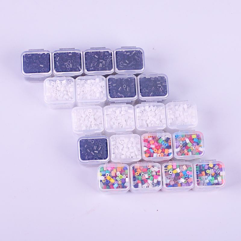 2.6mm Hama Beads (2)