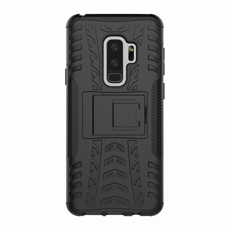 Shock Proof Cases Cover For Samsung Galaxy S9 S9+ S9plus S9 Plus Tyre Case Mobile Phone Accessory Coque Etui Capa Protect Shell (25)
