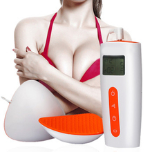 Vibration Care Chest Massage Electric Breast Massager Women's Breast Health Care Enhancement Massager Device(China)