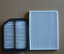 best price and quality # Brand New Filter for Suzuki Grand Vitara 2005-2015 Air Filter+ Actived Carbon   Filter