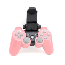 Controller Clip for PlayStation 3 Dualshock 3 Joystick PS3 Mount Controller Holder Support 3.5-6' Smartphone PS3 Accessories(China)