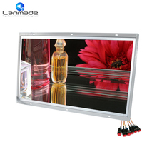 21.5 inch led advertising displays supplier WINHI player xxx china video hot(China)