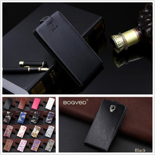 "TOP Luxury Leather Case For Oukitel K6000 Plus / K 6000 Plus 5.5"" Cellphone Wallet Flip Cover Case Housing Mobile Phone Shell"