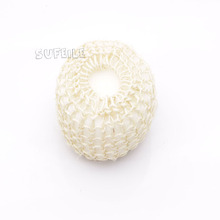 2pcs Manufacturers wholesale Sisal bathing bath ball Body sponge massage ball Natural loofah bathing massage