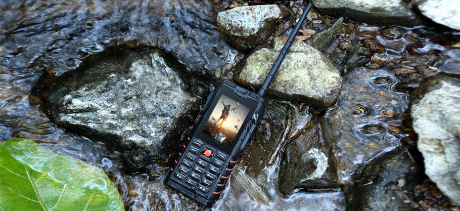 Walkie talkie mobile phone (9)
