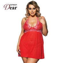 RB80003 Special Design Sexi Woman Lingerie Four Colors For Choose Plus Size Babydoll Fitness Ladies Lingerie For Sex Sleepwear