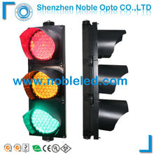 Roadway Safety Control Solar Power Traffic Warning Light