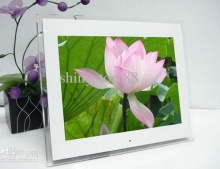 "15"" multi-function TFT LCD digital photo frame Electronic picture frame With MP3 MP4 Player Remote Control"