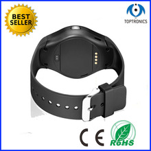 aliexpress best selling SIM TF SmartWatch wearable devices phonewatch Support heart rate monitor For apple Android IOS phone