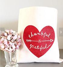 set of 6 custom glitter red heart bridesmaid wedding gifts tote bags Bachelorette bridal shower Champagne Party favors pouche