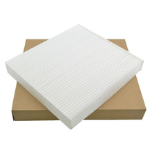 Car Cabin Air Filter For Toyota Lexus Scion Subaru OE# 87139-07010 87139-52020 Automobile Protection Car Replacement Accessories(China)