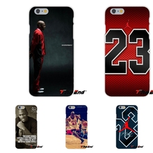 For LG Spirit G2 G3 G4 G5 K4 K7 K8 K10 V10 V20 Mini Greatest Basketball Player Michael Jordan MJ Soft Silicone Cell Phone Case
