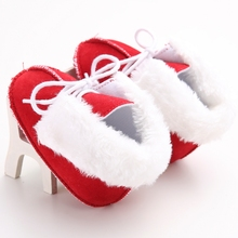 5 Colors Newborn Baby Infant Toddler 2016 Winter Warm Baby Girls Boy Children Boots Booties