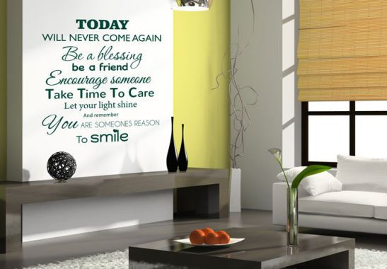 Removable Wall Art compare prices on wall art text- online shopping/buy low price