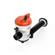 SEAFLO 600 GPH 12V Live Well Bait Well Pumps Water Cooled housing Centrifugal Pump(China)