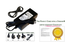 UpBright NEW AC /DC Adapter For HP Photosmart C3140 C3180 C4180 C5550 C5580 Printer Power Supply Cord Cable PS Charger Mains PSU(China)