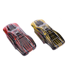 100% Original Sh16-SJ01 Car Cell RC Car Spare Parts Body Shell  Car Accessories for S912 / 9116 Remote Control Car Body Shell