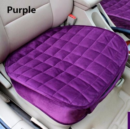 Winter Warm Auto Car Seat Protect Mat Seats Cover Pad Breathable Car Seats Protect Mat Cover Car Seat Cushion Auto Chair Cover(China (Mainland))