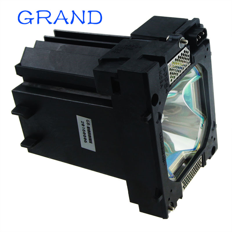 POA-LMP124 Replacement TV Projector Bare Lamp With Housing For Sanyo PLC-XP200L PLC-XP200 Projectors HAPPY BATE<br>