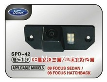 CCD Car Rear View camera Reverse Camera backup for Focus Hatchback 2009 Ford Focus (3C) Mondeo (2000-2007) C-Max (2007-2009)(China)