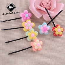 Norvin Hair Clip new Hair Accessories For Girls fashon Accessories For Hair colorful Hairgrip Hair Clips Hairpins CP00026