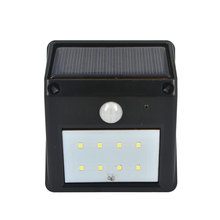 Solar LED Lamp Garden Light Outdoor Lighting Lights Waterproof Motion Sensor Solar Powered System LED Solar Light garden lamp