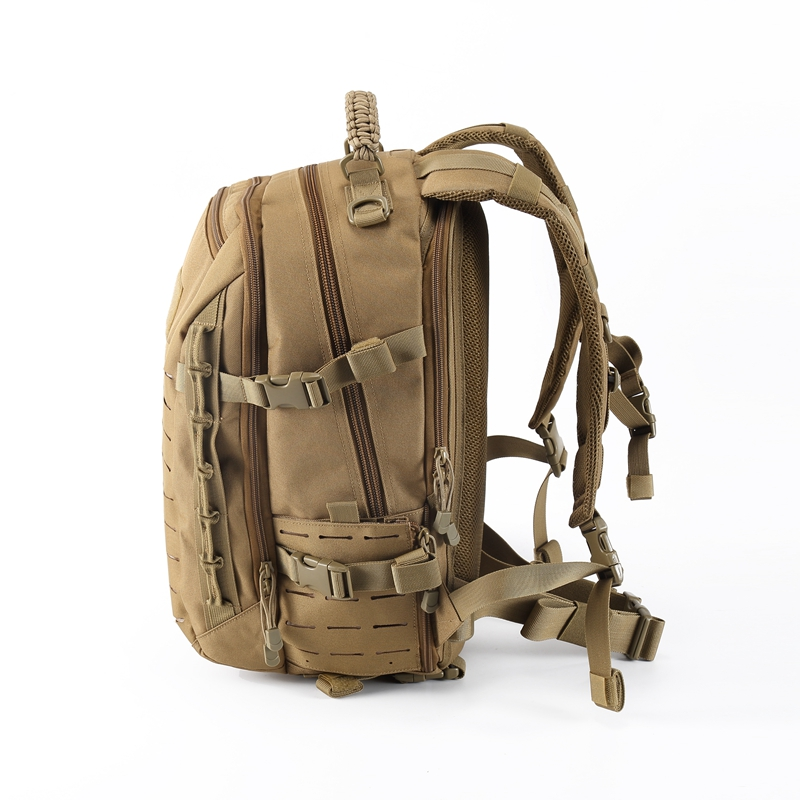 Military Army Tactical Backpack Sport Travel Rucksacks (4)